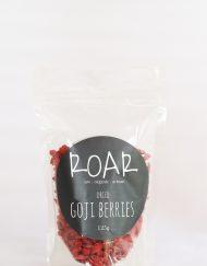 goji berries 125g