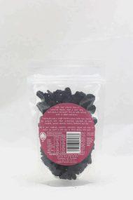 ROAR org sour cherries 150g back
