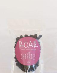 sour cherries 150g front