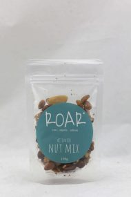 ROAR org activated nut mix 100g front.jpg