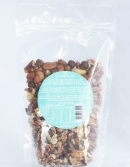 activated nut mix 350g back