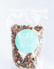 activated nut mix 350g front