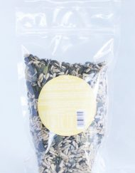 activated seed mix 500g back
