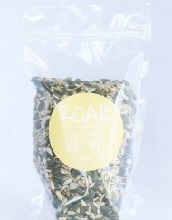 activated seed mix 500g front