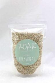 ROAR org activated buckwheat 350g front.jpg