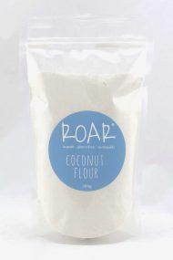 ROAR org coconut flour 500g front.JPG