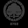 Biogro certified organic