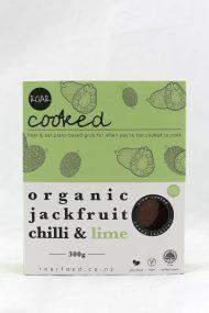 ROAR organic Jackfruit chilli & lime 300g front.JPG